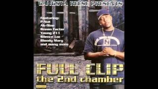 Play Gangsta Life (Feat. Stan Blackshire)