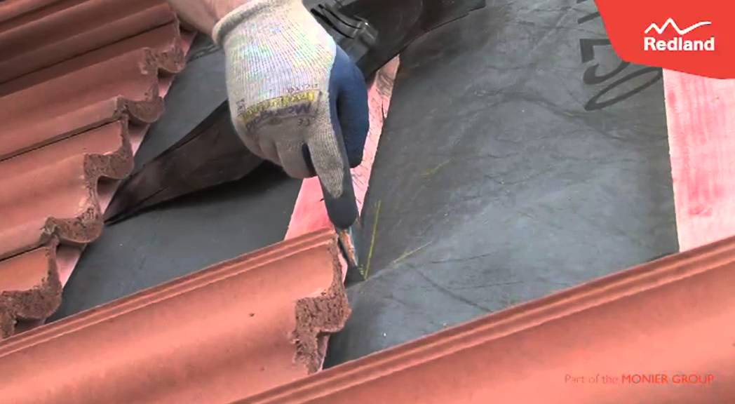 RedLine Vent Tile Installation Video   YouTube