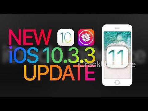 iOS 10.3 - 10.3.3 Jailbreak Update! iOS 11 & Pangu's Future