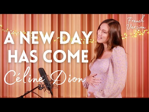 A NEW DAY HAS COME ( FRENCH VERSION ) CELINE DION ( SARA'H COVER ) + SURPRISE 💕