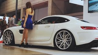Tokyo Auto Salon 2016 Highlights from Vossen Wheels