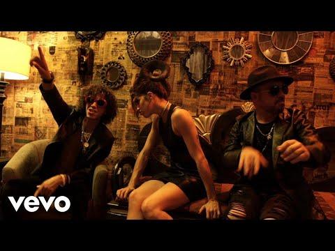 Gustavo Laureano - Laberinto (Official Video) ft. Jon Z