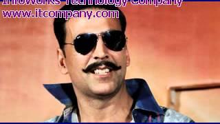 Chamak Challo Chel Chabelli - HD - Rowdy Rathore [2012]