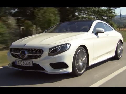 Mercedes Amg S63 S500 4matic Driving Interior Tuscany