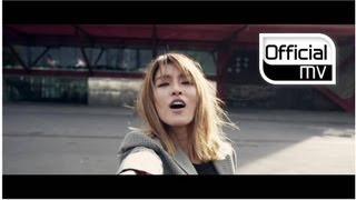 [MV] KAHI(가희) _ It's ME (잇츠 미) (Feat. Dumbfoundead) *English s...