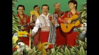 Los Paraguayos - Cu-Cu-Rru-Cu-Cu-Paloma