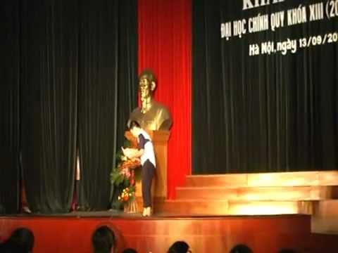 TBC - Nhạc kịch chào Tân Sinh viên Khóa 13 (13/09/2010)