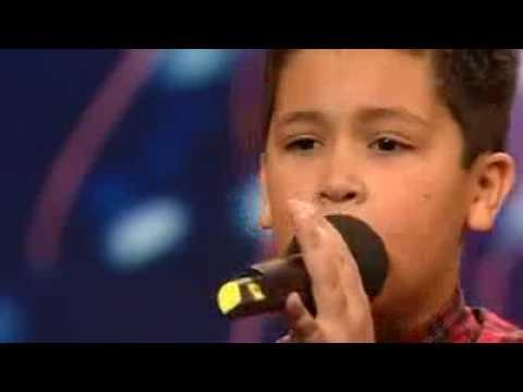 Shaheen Jafargholi Outro Talento Musical Britanico By DuDuDansieri   Michael Jackson