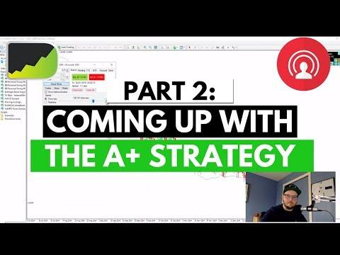 The Heiken Ashi Swing Trading Strategy | Heikin Ashi Backtest Part 2