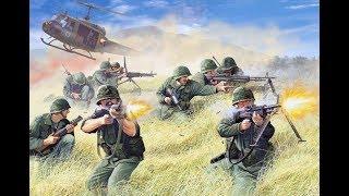 ARMA 3..APEX...VIETNAM UNSUNG MOD...THE BATTLE OF IA DRANG ...MULTIPLAYER ,,MIL-SIM..PART 2