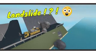 Building our community ! | Landslide ! | Roblox Studio |