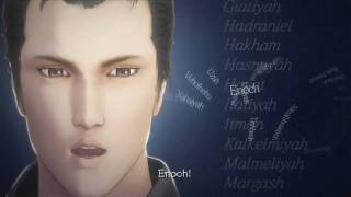El Shaddai: Ascension of the Metatron - E3 2010 Trailer - Part 2