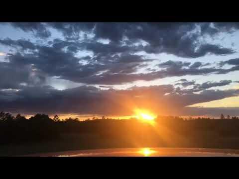 Sunset Pinetop, Arizona