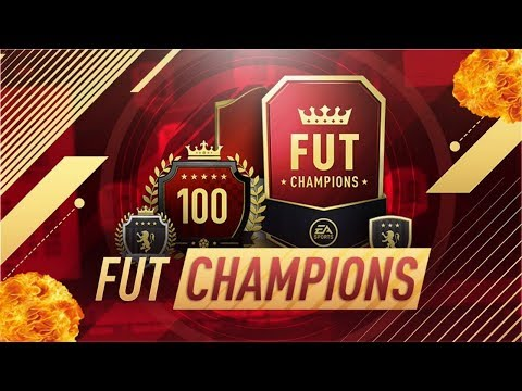 [XBOX ONE] *FUT CHAMPIONS!!!* | ROAD TO 1.75K SUBS!!!