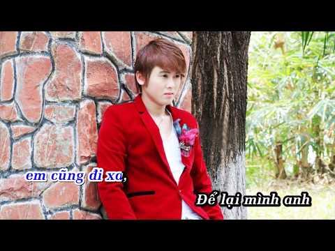 Những Nỗi Nhớ Mong Beat Karaoke - Lưu Thiên Phú