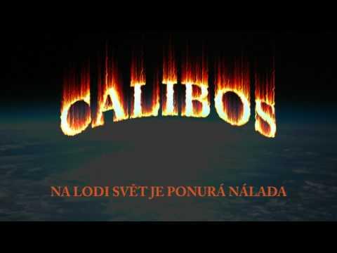 CALIBOS - ZATRACENÍ