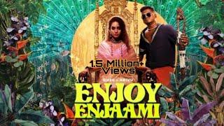 kukku kukku new tamil song | Kuku Kuku / Enjoy Enjaami/ Santhosh Narayanan | trending song