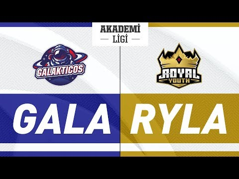 VOD: GALA vs RYLA - TCA 2020 Winter R.1