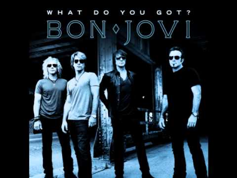 Bon Jovi - What Do You Got? (Alternate Version)