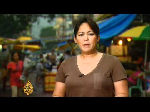 Saudi bans Indonesian and Filipino workers