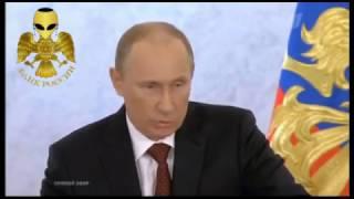 В В Путин о Центральном Банке