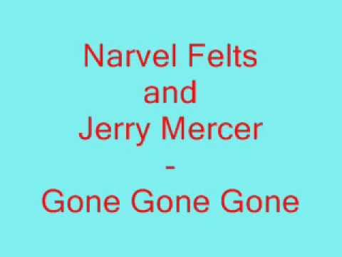 Jerry Mercer - Gone Gone Gone.wmv
