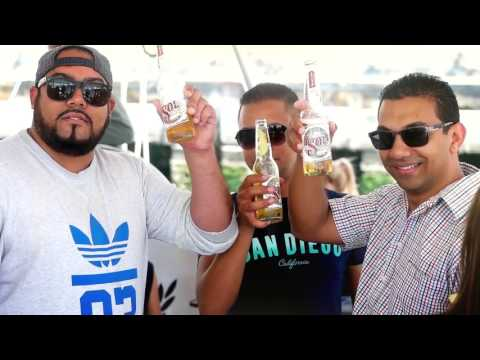 Spice Events Cape Town Party Cruise