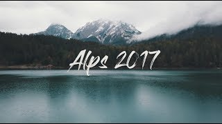 Alps // Roadtrip Europe