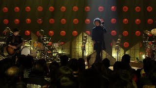 La sirena varada - Enrique Bunbury - BUNBURY MTV Unplugged