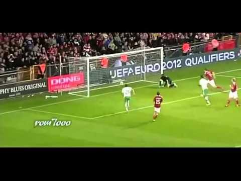 Cristiano Ronaldo Best Skills Ever HD - Bongda.wap.vn