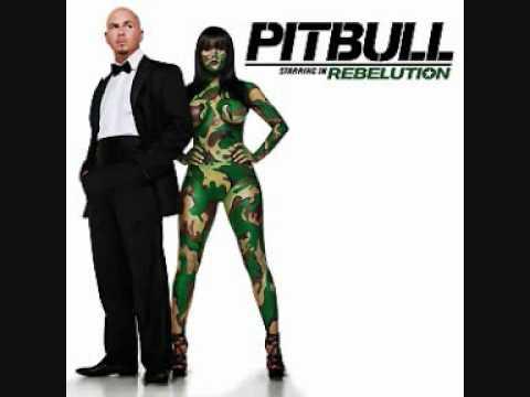 Pitbull - Pump It Up ( New Song 2010 )