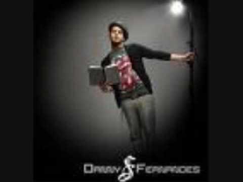 Private Dancer- Danny Fernandes