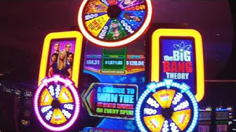 A complete tour of the Casino Floor at Casino New Brunswick in Moncton ,NB
