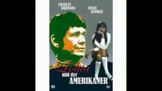 Lolita und der Amerikaner ( Musikschnitt vom Film)