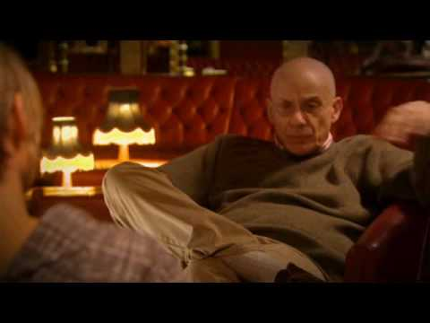 JAMES ELLROY INTERVIEW WITH MIRANDA SAWYER (BBC 2 THE CULTURE SHOW 2009)