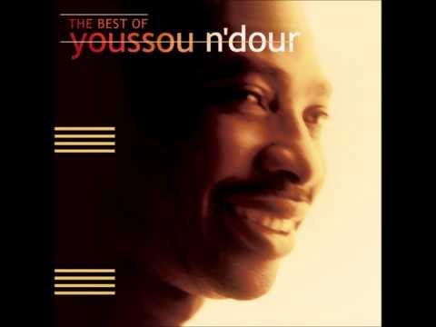 Youssou N'Dour ft Neneh Cherry - 7 Seconds