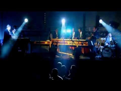 Marimba Sonora Quetzal - Concierto Sonidos Tecpanecos