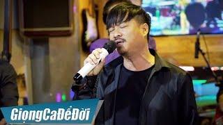 Ngại Tiếng Gần Xa - Quang Lập | GIỌNG CA ĐỂ ĐỜI