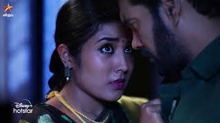 Senthoora Poove-Vijay tv Serial Promo