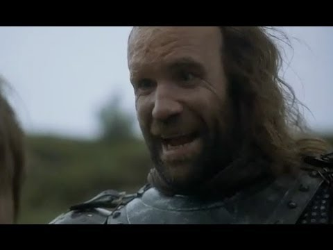 The Hound ft. DMX - Bring Your Whole Crew (Game of Thrones)