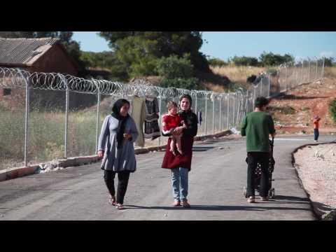 Συν/ξη Δ. Παπαδημούλη στο Telesur για το προσφυγικό σε Ελλάδα και ΕΕ