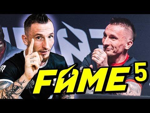 MOJE ODCZUCIA PO KONFERENCJI FAME MMA 5...