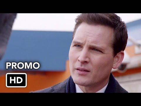 American Odyssey 1x10 Promo