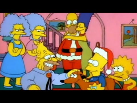 Top 10 Best Christmas Themed TV Episodes