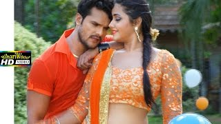 दिल मारता ऊछान - Full Video Song - Khesari Lal Yadav - kajal - Dabang Aashiq - Bhojpuri Songs 2016
