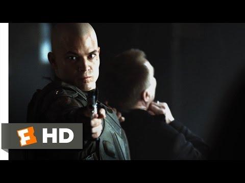 Hitman 55 Movie   Die, Bodyguards 2007 HD
