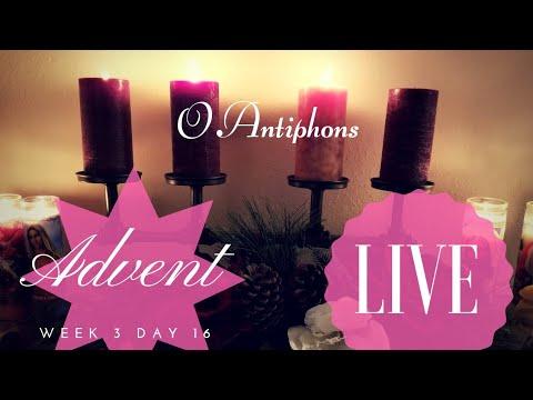 O Antiphons