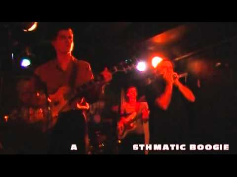 Red hot blues caravan au comptoir du jazz asthmatic boogie youtube - Comptoir du jazz bordeaux ...