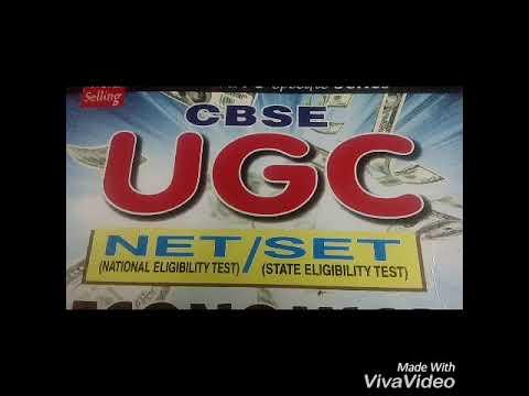 Ugc net economics