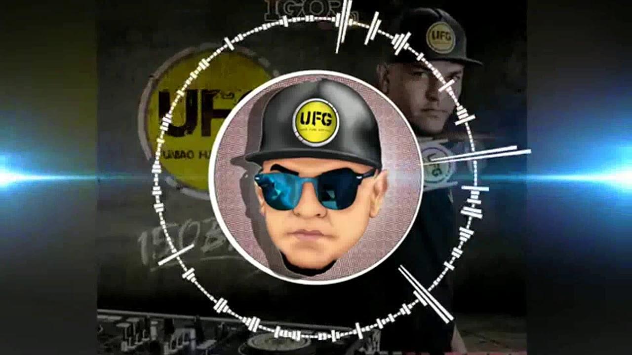 Funk gospe 2020 150 bpm -Godoy da Unção & Unificados Gf - Eu nao vou parar de orar por vc.( Igor